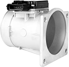 New Mass air flow Sensor Assembly,T-CS1036 for 1995-2000 Ford, 1995 Lincoln Town Car, 1995-2000 Mazda B4000, Mercury 1995 Grand Marquis/ 1997-1998 Mountaineer