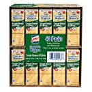 Lance Captain's Wafers Cream Cheese and Chives 40 pk. A1