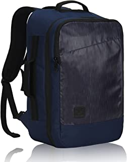 Hynes Eagle 28L Aurora Convertible 19x12x7.5 Flight Approved Carry On Travel Backpack