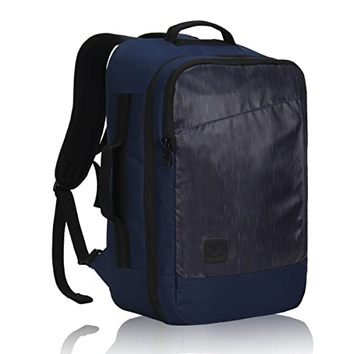 d6884edf79a4 Hynes Eagle 28L Aurora Convertible 19x12x7.5 Flight Approved Carry On  Travel Backpack