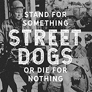 Stand For Something Or Die For Nothing [Explicit]