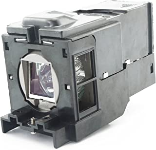 CTLAMP TLPLV8/TLPLV7 Replacement Projector Lamp TLPLV8/TLPLV7 Compatible Lamp Bulb with Housing compatible with TOSHIBA TDP-S35 TDP-S35U TDP-SC35U