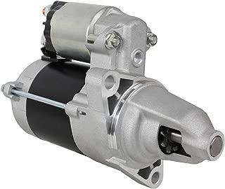 35 hp vanguard starter