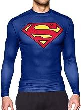superman compression shirt