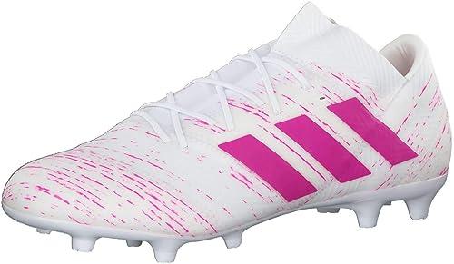 Adidas Nemeziz 18.2 FG, Chaussures de de de Futsal Homme 9d1
