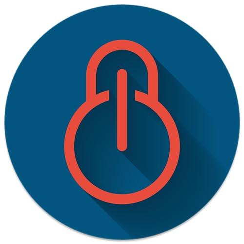 lockIO: Passwort zum Ausschalten, Applock & Vault