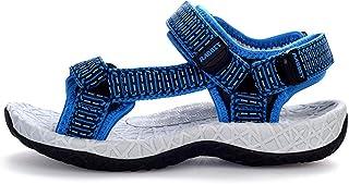 KKIDSS Boys Girls Sport Water Sandals Summer Athletic Kids Shoes(Toddler/Little Kid/Big Kid)