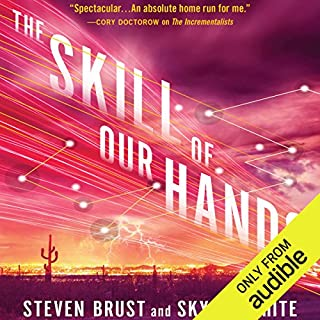 The Skill of Our Hands cover art