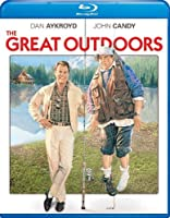 Great Outdoors [Blu-ray] [Import]