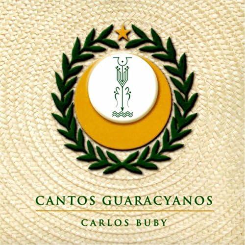 Carlos Buby