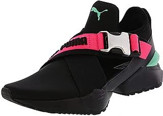 PUMA Womens Muse Eos Street 1 Sneaker