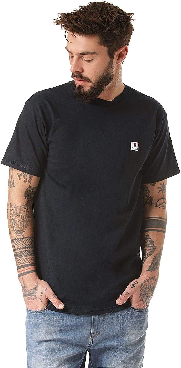 Brixton Men's T-Shirt