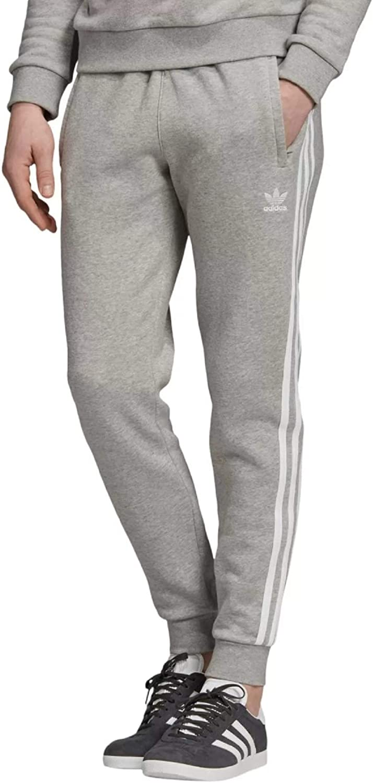 adidas Originals Pantalón 3 rayas para hombre