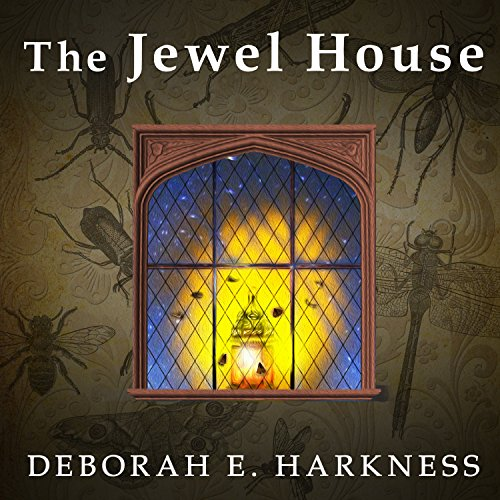 The Jewel House cover art