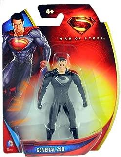 Mattel DC Superman Man of Steel Armor Suit Zod (2013) Action Figure