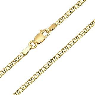 Best 14 karat white gold necklace price Reviews