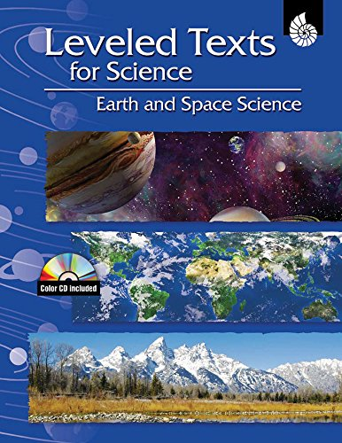 Compare Textbook Prices for Leveled Texts for Science: Earth and Space Science 1 Edition ISBN 9781425801601 by Joshua BishopRoby