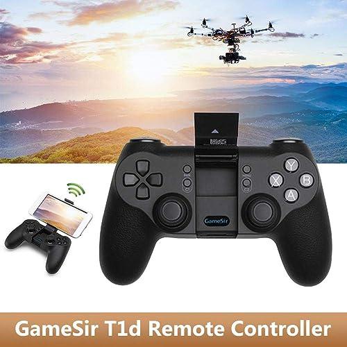 Las ventas en línea ahorran un 70%. IBellete Remoto Remoto Remoto para Drone con batería Joystick 600MA GameSir t1d azultooth 7m Accesorios de Volo para dji Tello Drone  precio al por mayor