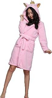 pour Adulte//Enfants Halloween No/ël Animaux D/éguisement Cosplay,Hauteur de 90cm /à 180cm Onesies Flanelle Anim/é Capuche Combinaison Unisexe Pyjama Licorne Pyjama Licorne Chic Grenouill/ère Costume