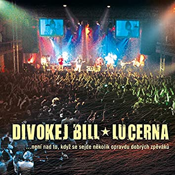 Lucerna (Live)