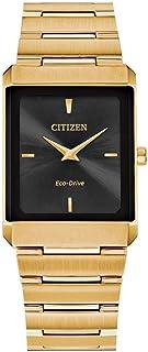 ساعة سيتيزن AR3102-51E ايكو- درايف - اسود