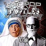 Mother Teresa vs Sigmund Freud