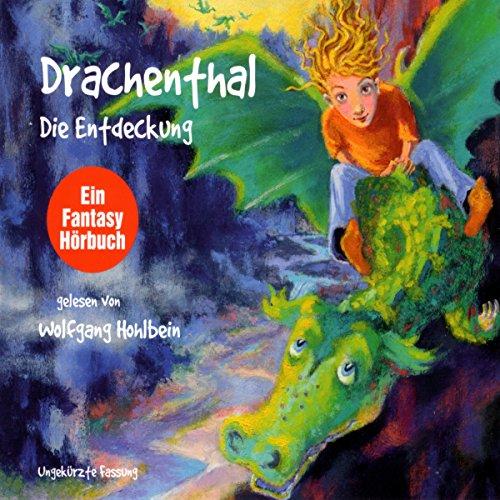 Die Entdeckung audiobook cover art