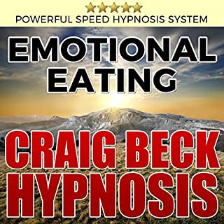 Emotional Eating: Craig Beck Hypnosis cover art