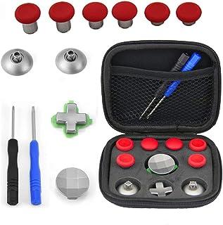 Kit de Botones de Reemplazo para PS4 / Xbox One Elite Joysti