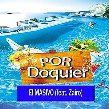Por Doquier (feat. Zairo)