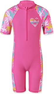 Best young girls swimming costume Reviews