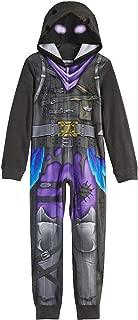 raven costume fortnite