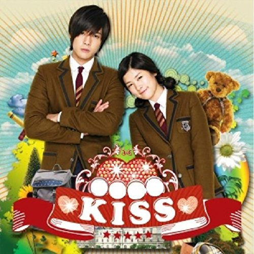 Playful Kiss OST