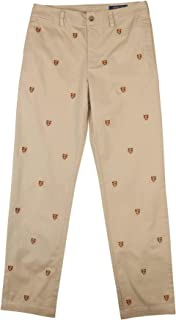 toddler embroidered pants