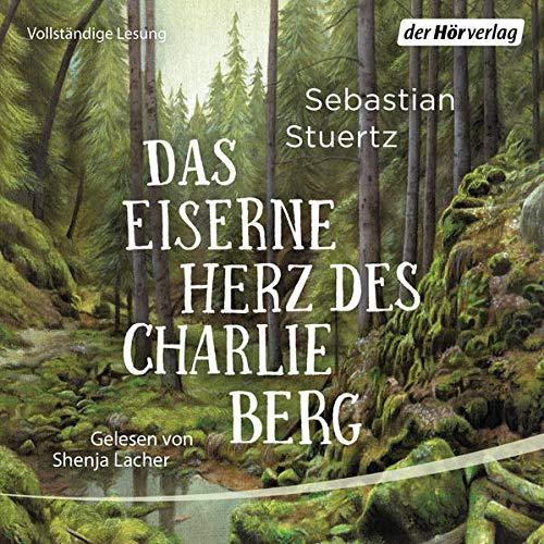 Das eiserne Herz des Charlie Berg Titelbild