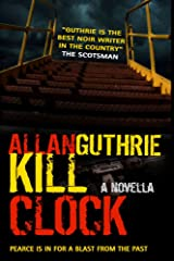 Kill Clock Kindle Edition