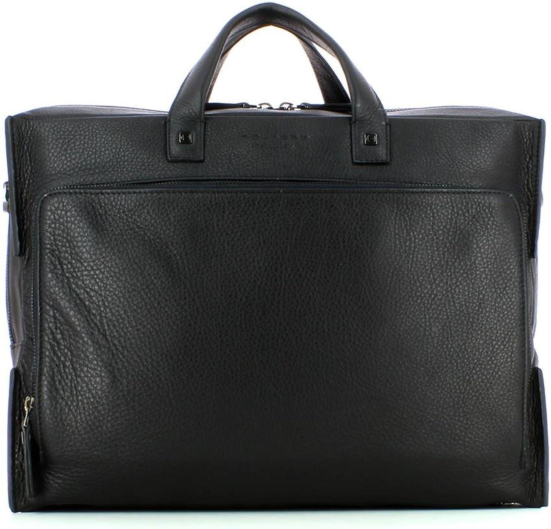Piquadro Schulranzen, schwarz (schwarz) - CA3809W72 N
