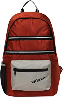 F Gear Inherent Picante 22 Ltrs Casual Backpack (3666), one size