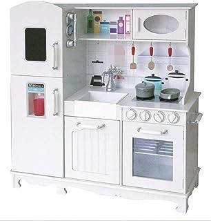 Yark Wooden Kitchen Set Cook set