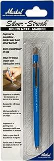 silver streak pen