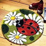 Latch Hook Rug Kits For Adults