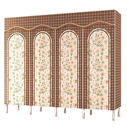 HYY-YY Tabla de planchar, armario de lavandería, portátil, dormitorio, muebles, armario, tela...