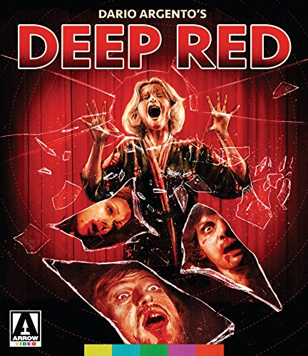 Deep Red (Special Edition) [Blu-ray]