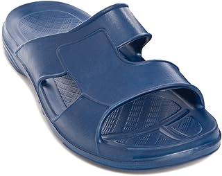 demar. Lightweight EVA mules bath slippers Rhodos.