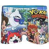 Yo-Kay Watch - Costume Costumino Boxer Parigamba - Estate Mare Piscina - Bambino - novità Prodotto Originale 3791EQ [Azzurro - 3 Anni - 98 cm]