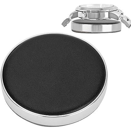 Orologio caso cuscino, orologio gioielli movimento cuscino involucro protettivo pad titolare orologiaio strumento di riparazione