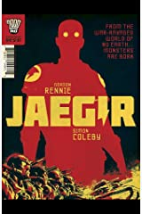 Jaegir Kindle Edition