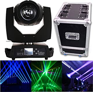 230 W Zoom Beam Osram 7R Moving Head Light 24 Prism Chh Stages DMX DJ Bar Party
