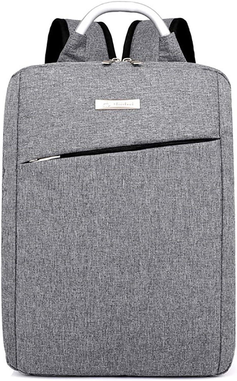 Laptop Bag Anti Theft Backpack Upgraded Lock with USB Charging Earphone Port Waterproof 16 Inch Computer Rucksack Work Women and Men