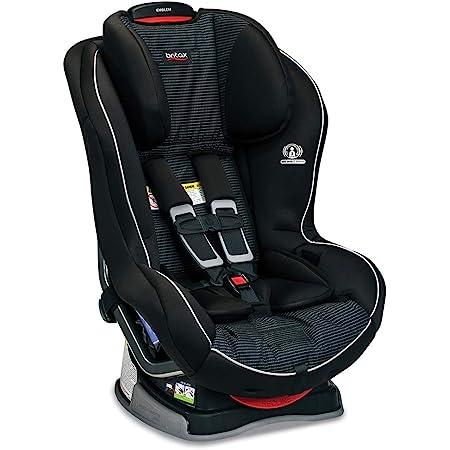 Britax Emblem 3 Stage Convertible Car Seat, Dash